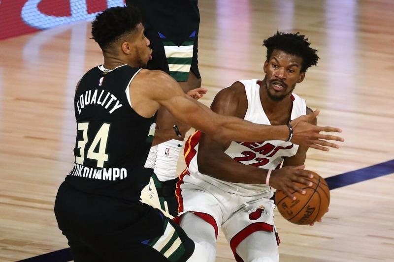 Miami Heat vs Milwaukee Bucks Season Opener Scouting Report