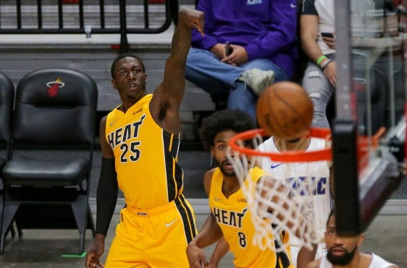 Could Kendrick Nunn Actually Benefit from a Victor Oladipo Return?