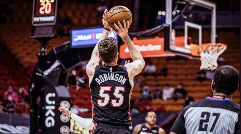 5 Takeaways from Heat's Win Over Jazz