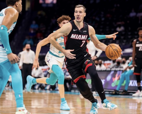 Five Takeaways from Heat's Win Over Hornets