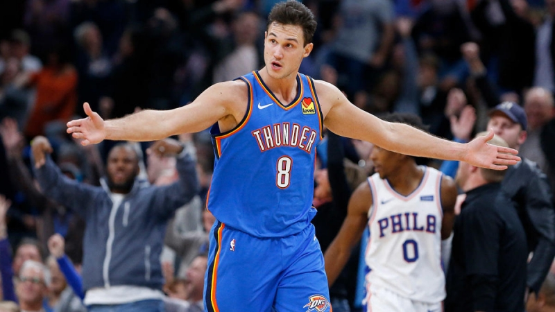 Who Is the Better Power Forward Fit for Miami: Paul Millsap or Danilo Gallinari?