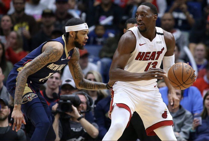 Miami Heat's Adebayo, Nunn Among NBA Award Finalists