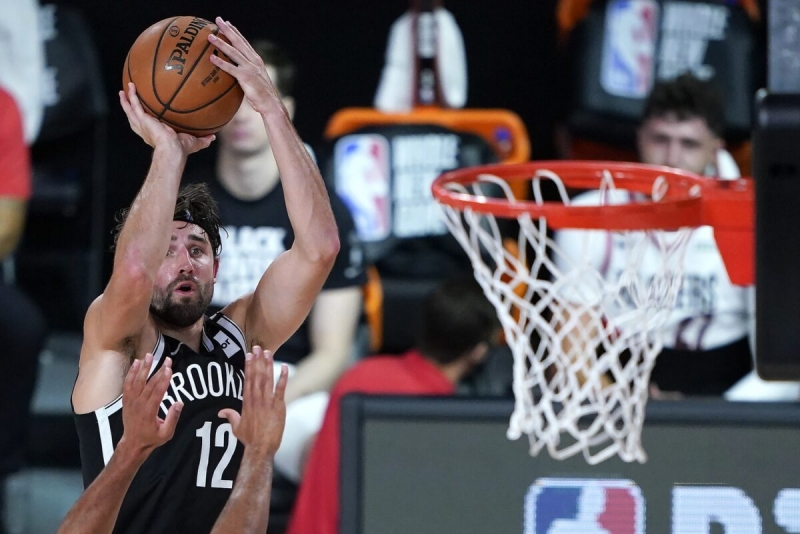 Could Miami Overload Shooting with A Joe Harris Pick-Up?