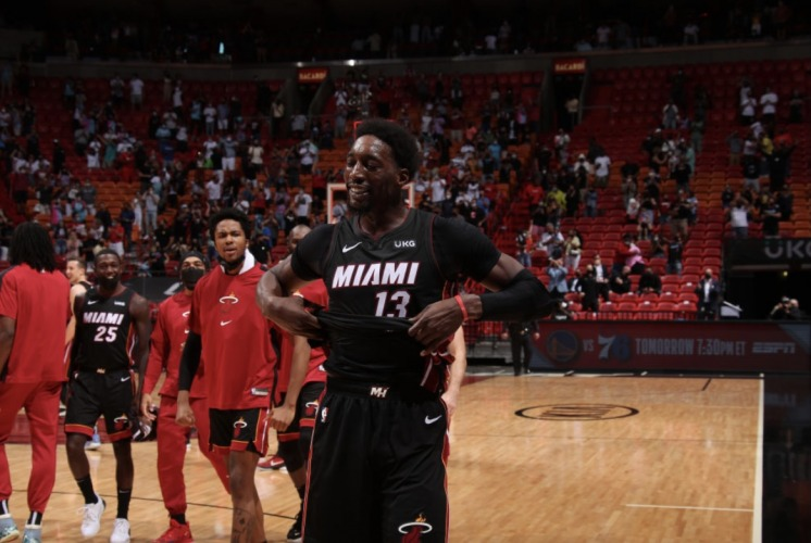 Breaking Down Miami's Late Game Execution Against Brooklyn