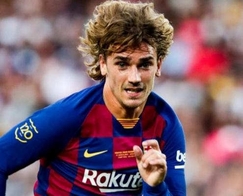 En Miami veremos al FC Barcelona de Antoine Griezmann