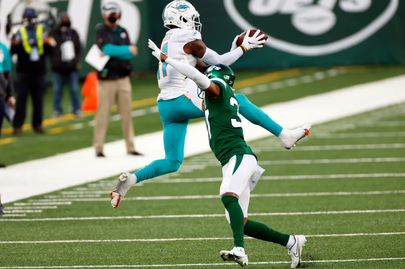 Miami Dolphins: Week 12 Stock Report