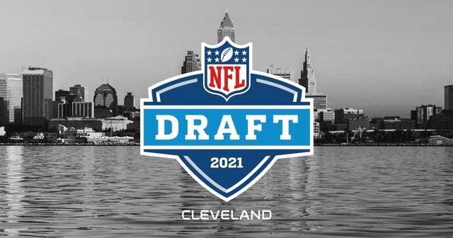 THE EXTRA YARD:  Alf's 2021 NFL Mock Draft 2.0