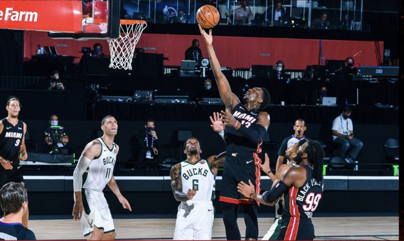 5 Takeaways from Heat's Late Collapse Against Milwaukee