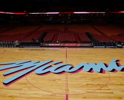 What is Next for the NBA and Miami Heat?