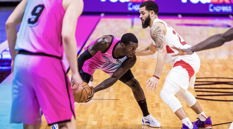 5 Takeaways from Heat's Win Over Raptors
