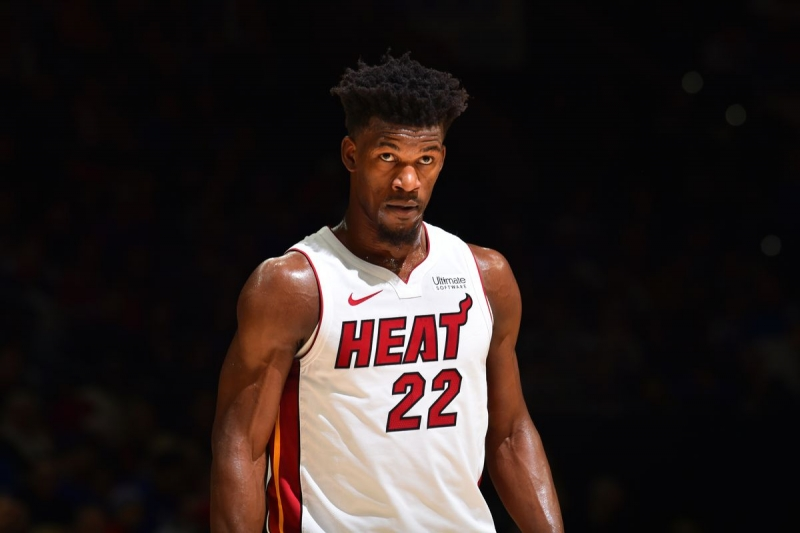 Jimmy Butler: The Leader is Being Overlooked