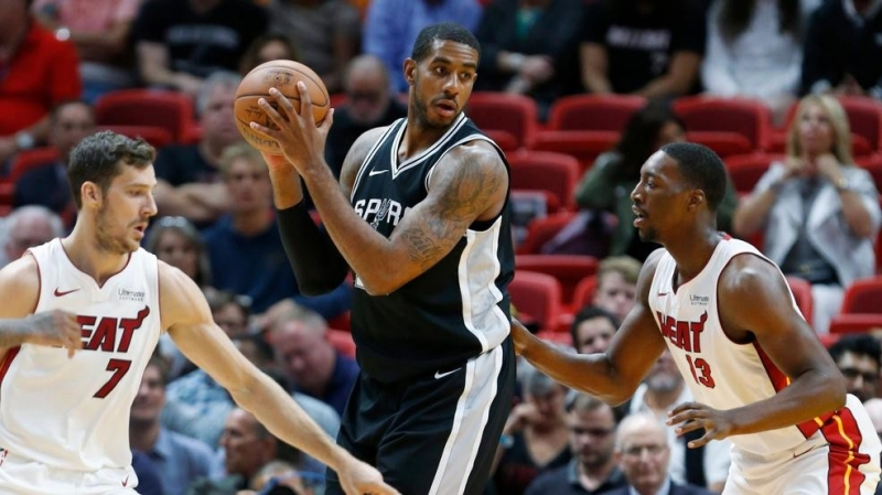 Is LaMarcus Aldridge A Good Fit for the Miami Heat?