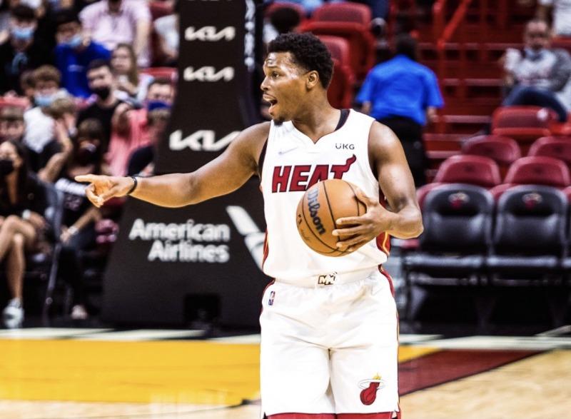 5 Takeaways from Heat's Home Preseason Match Against Charlotte