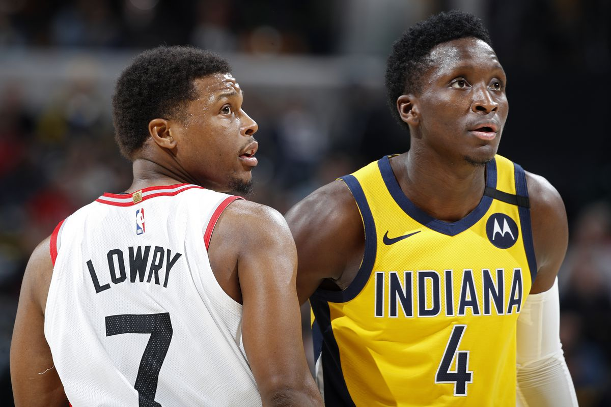 The Kyle Lowry-Victor Oladipo Dynamic Has Major Potential in Miami
