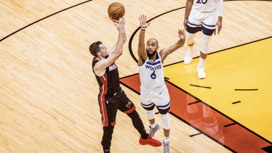 5 Takeaways from Heat's Win Over Timberwolves