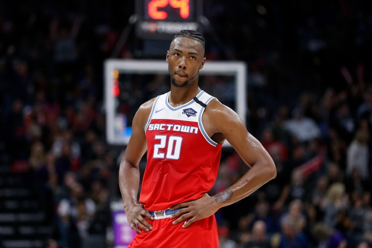 Does It Make Sense For Miami To Bring in Harry Giles?