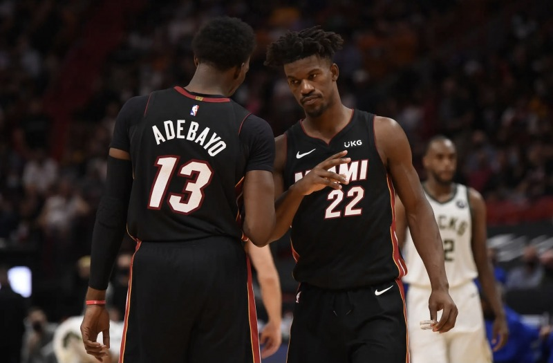 5 Potential Miami Heat Lineups that Fulfill a Specific Skill