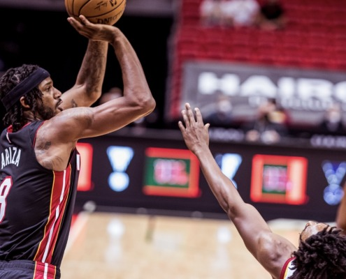 5 Takeaways from Heat's Win Over Cleveland