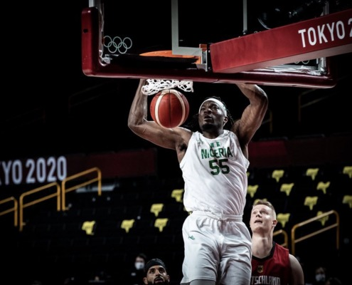 Evaluating the Ups and Downs of the Olympic-Heat Players Tuesday Night