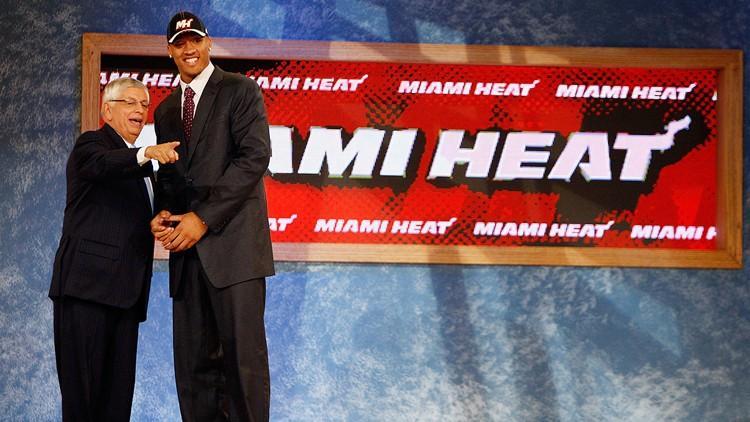 Worst Heat Draft Picks