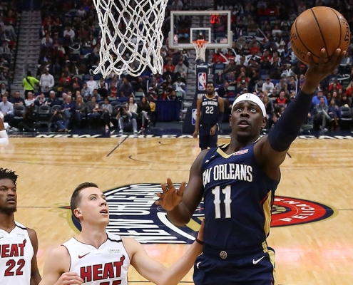 Miami Has One Decision to Make to Acquire Jrue Holiday