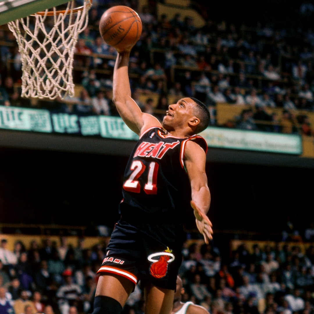 Miami Heat Draft