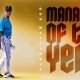 Mattingly manager of the year