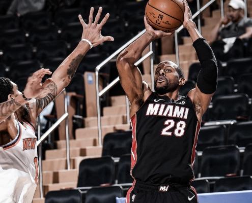 5 Takeaways from Heat's Win Over Knicks