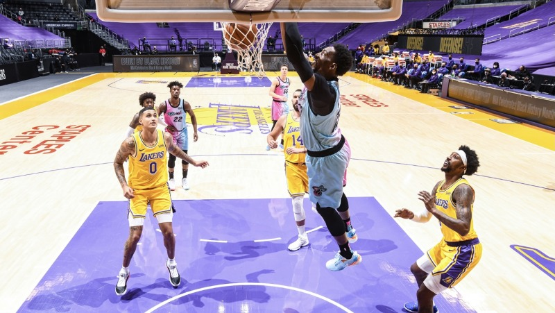 5 Takeaways from Heat's Victory Over Lakers