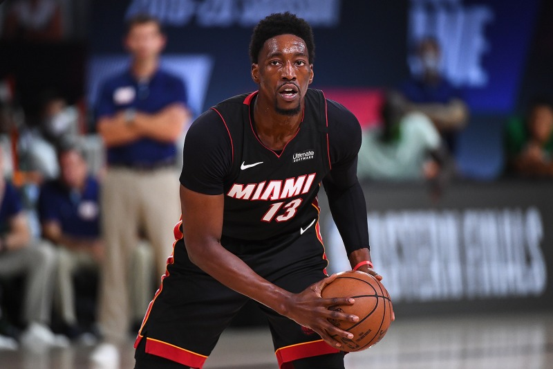 The Miami Heat's Season Riding on the Next Decision of Bam Adebayo