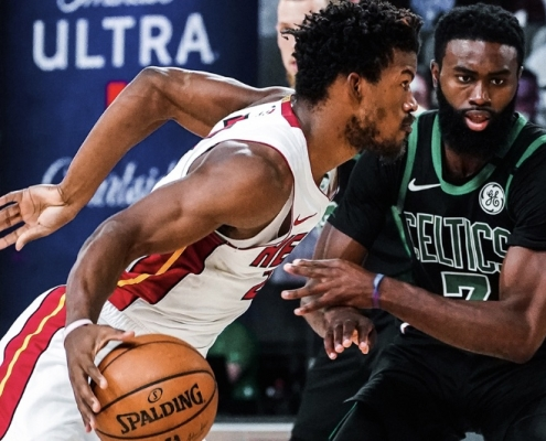 5 Takeaways from Heat's Victory Over Boston in Game Two
