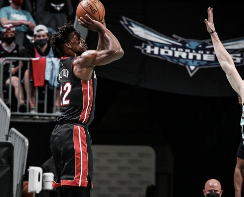 5 Takeaways from Heat's Loss to Charlotte