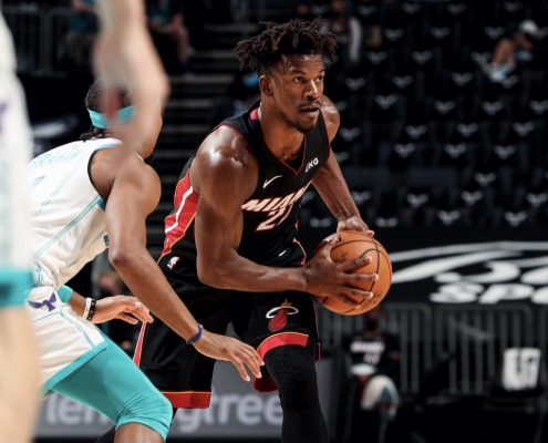 Why Is the Miami Heat's Press So Effective?