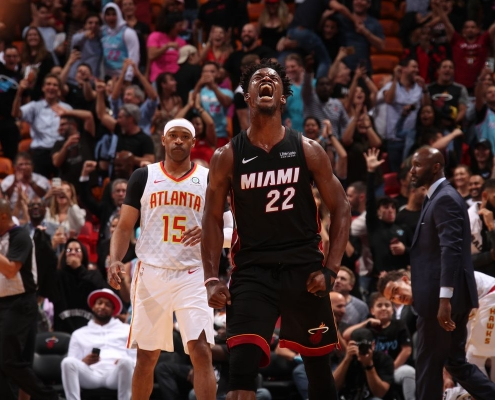 The Game that Showcased the Miami Heat's Full Potential
