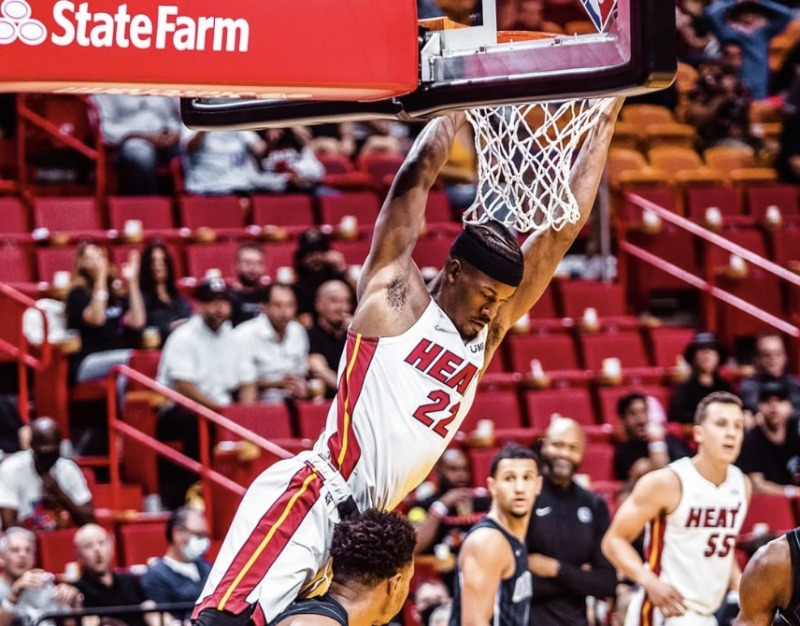 Five Takeaways from Heat's Win Over Orlando