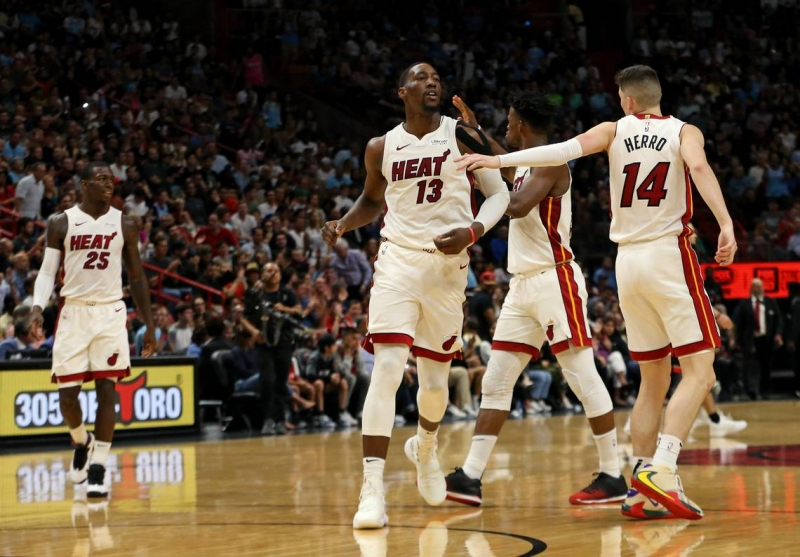 How Can Miami's Game Against Washington Be the Big Turn-Around?