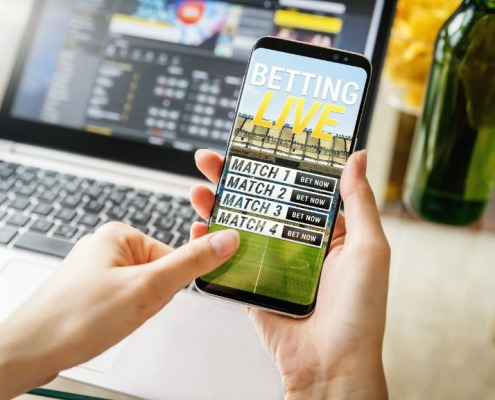How to download a mobile betting app for Android and iOS
