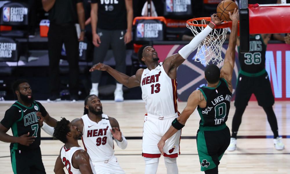 5 Best Blocks In Miami Heat History Five Reasons Sports Network