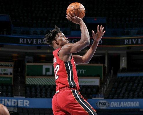 5 Takeaways from Heat's Win Over Thunder