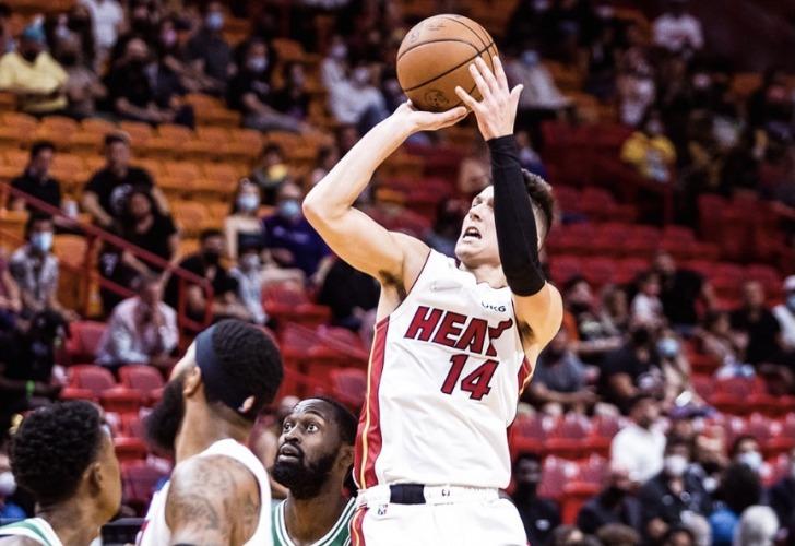 Five Takeaways from the Heat's Final Preseason Game