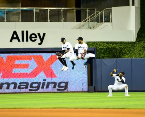 Marlins series Phillies