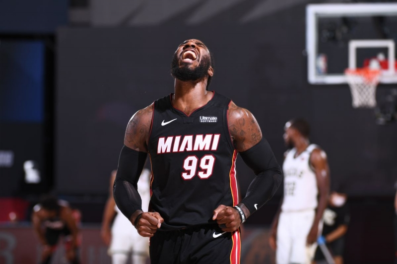 #BugBrady: Taking Your Miami Heat Questions #2