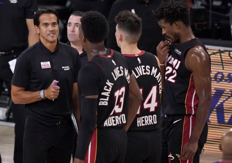 Answering Heat Questions: Break-Out Players, Depth, Team Tempo, and More