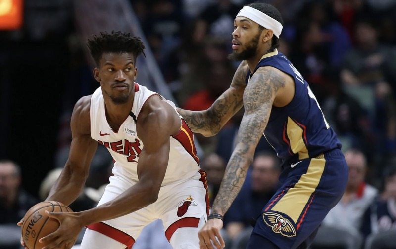 5RSN Exclusive: Brandon Ingram Would Welcome Potential Trade to Miami