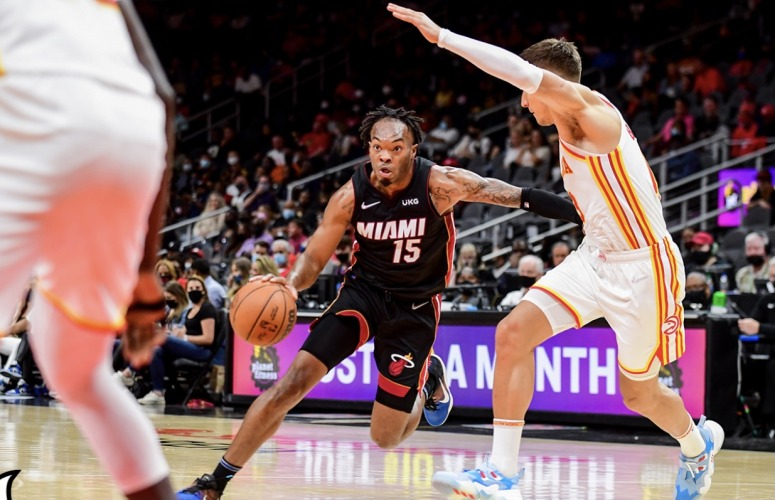 Five Young Player Evaluations from Heat's JV Preseason Game