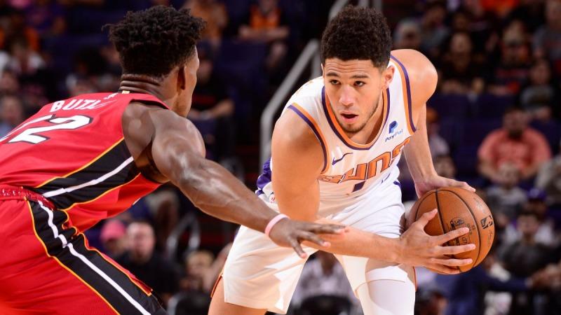 A Miami Heat-Phoenix Suns Breakdown Preview