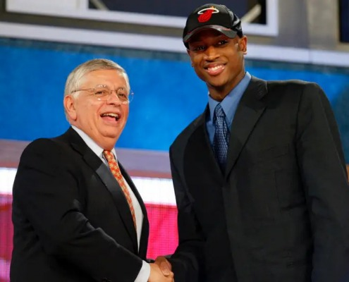 Best Heat Draft Picks
