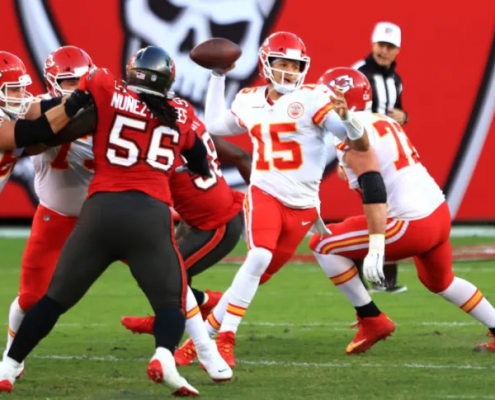 Odds to consider for Super Bowl LV: Chiefs vs. Bucs