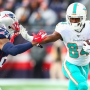 Dolphins trade