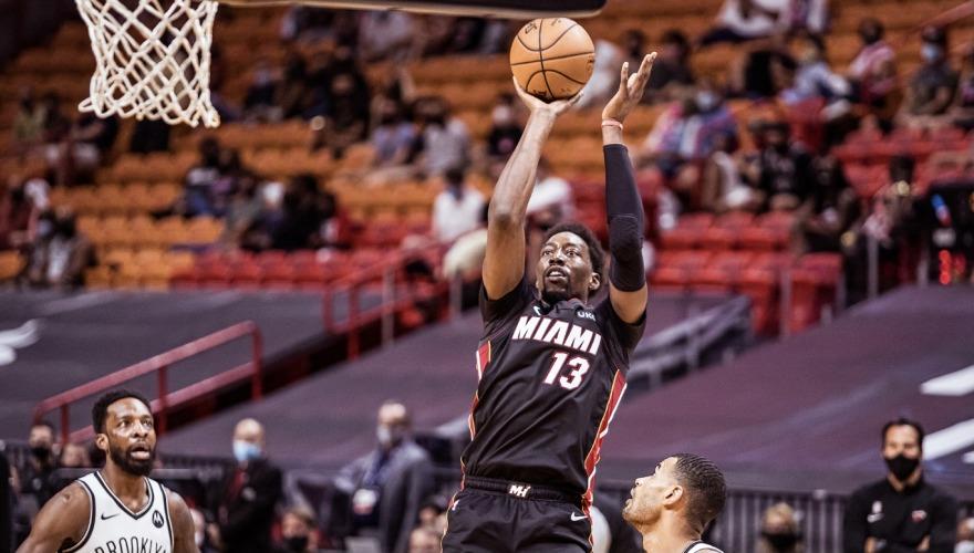 Five Takeaways from Heat's Win Over Brooklyn
